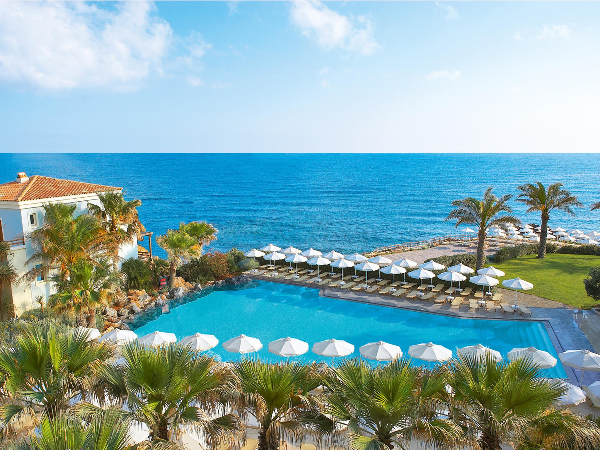 All Inclusive Hotel Crete