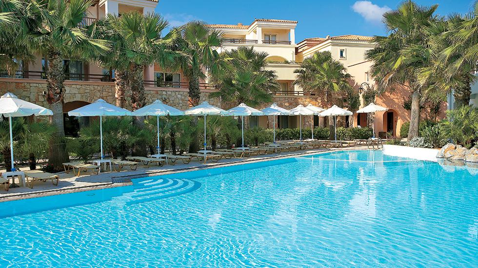 Family All Inclusive Hotel Crete