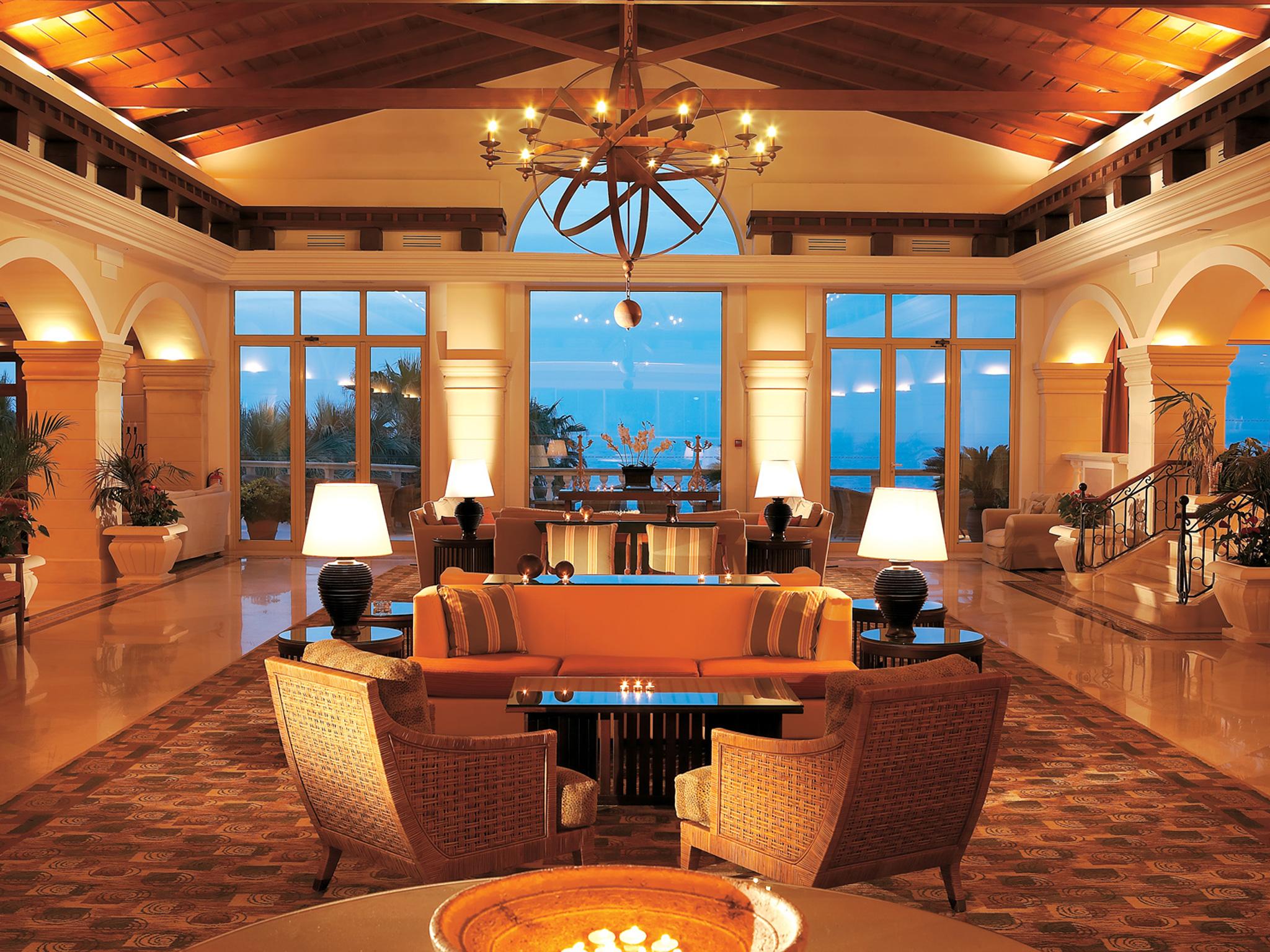 Luxury All Inclusive Hotel Crete