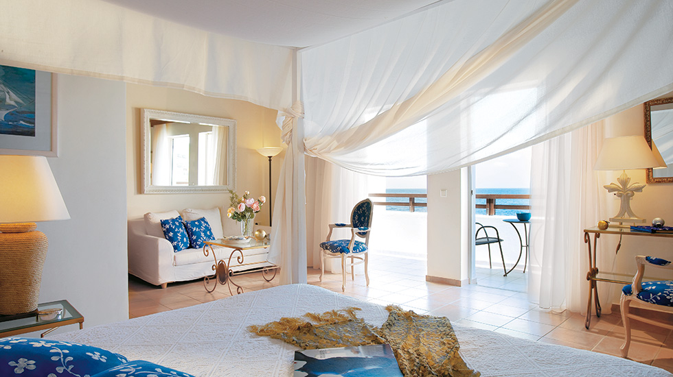 Seafront Family Accommodation Crete Greece