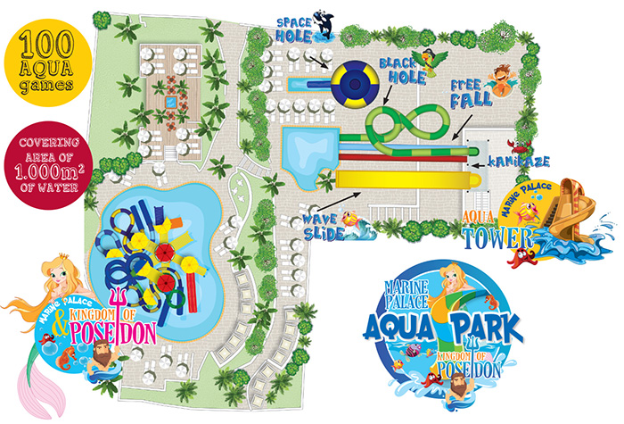 Aqua-Park-map