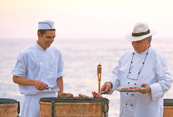 Barbeque-on-the-Beach-at-Club-Marine-Palace-3
