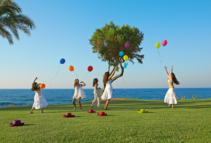 Kids-friendly-resort-in-Crete-Greece